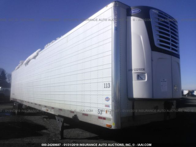click here to view 2006 UTILITY TRAILER MFG VAN at IBIDSAFELY