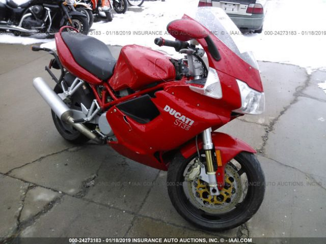 click here to view 2006 DUCATI ST3 at IBIDSAFELY