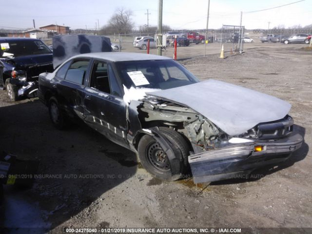click here to view 1993 OLDSMOBILE 88 at IBIDSAFELY