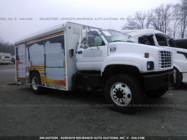 click here to view 1997 GENERAL MOTORS C-SERIES at IBIDSAFELY