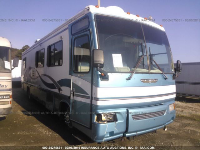 1997 SPARTAN MOTORS MOTORHOME - Small image. Stock# 24275631