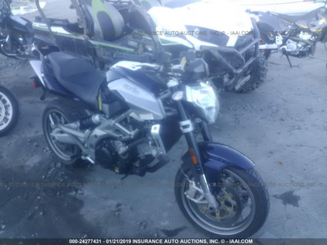 click here to view 2009 Aprilia Shiver at IBIDSAFELY