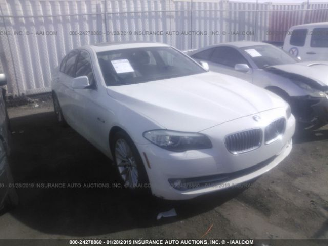 2011 BMW 535 - Small image. Stock# 24278860