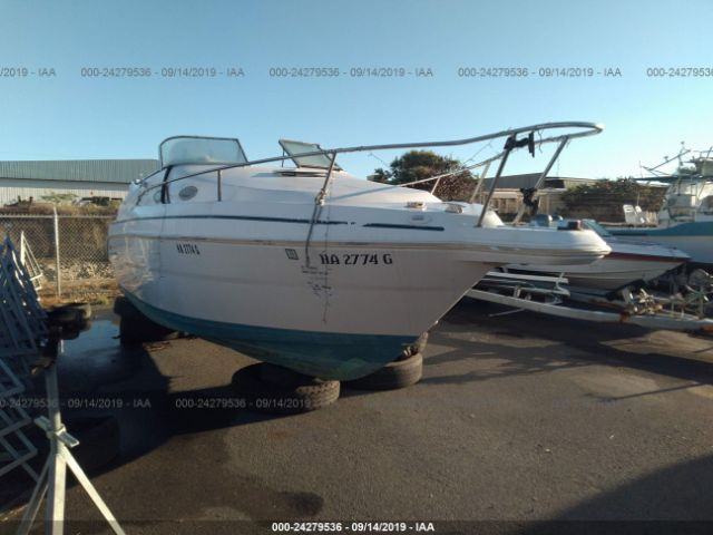 1998 WELLCRAFT OTHER - Small image. Stock# 24279536