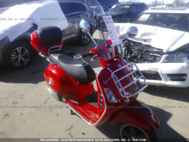 click here to view 2010 Vespa GTS at IBIDSAFELY