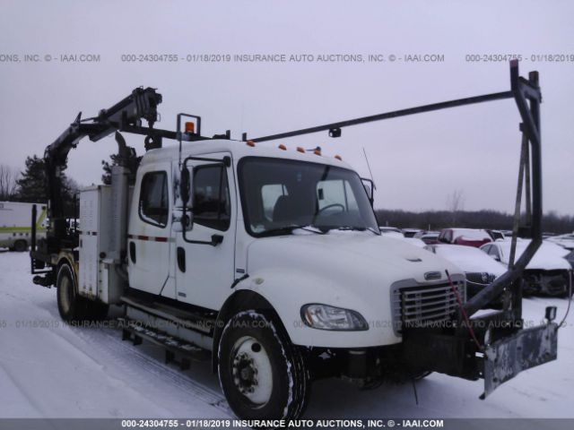 2005 FREIGHTLINER M2 - Small image. Stock# 24304755