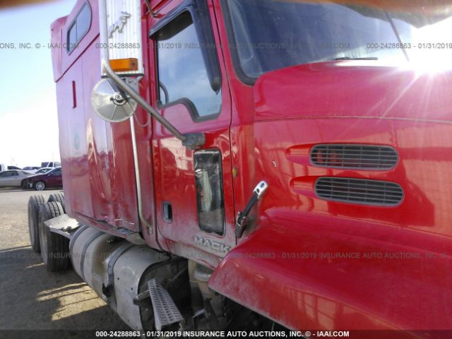 click here to view 2011 MACK CXU613 at IBIDSAFELY