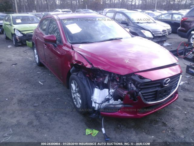 click here to view 2018 MAZDA 3 at IBIDSAFELY