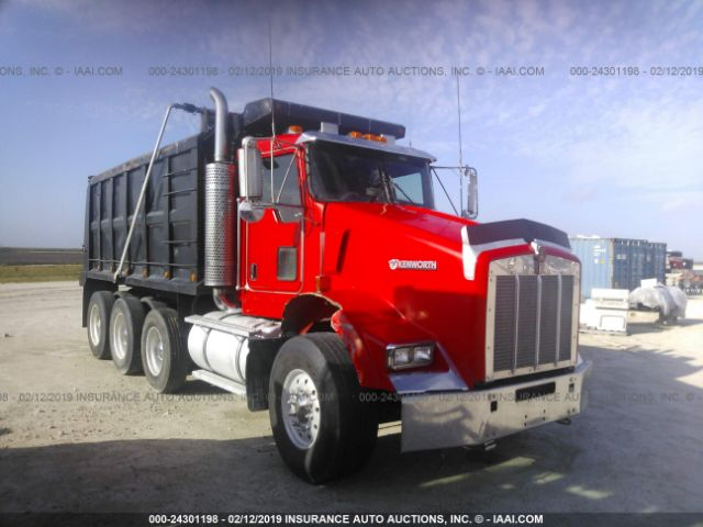 click here to view 2003 KENWORTH T800 at IBIDSAFELY
