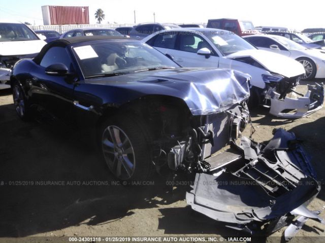 click here to view 2016 JAGUAR F-TYPE at IBIDSAFELY
