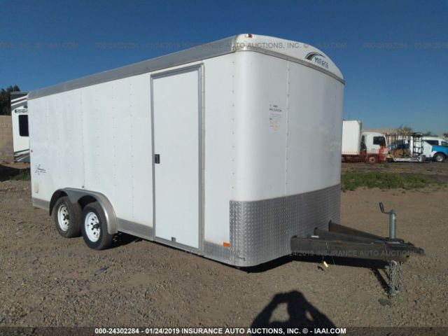 click here to view 2007 MIRAGE XTERRA CARGO TRAILER at IBIDSAFELY