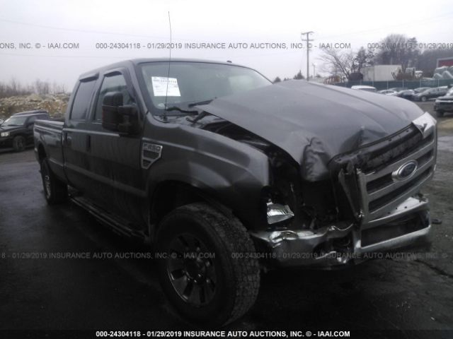 2ae4ee0bf8 2008 FORD F250 - Small image. Stock  24304118