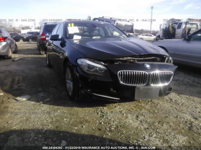 2011 BMW 528 - Small image. Stock# 24304392