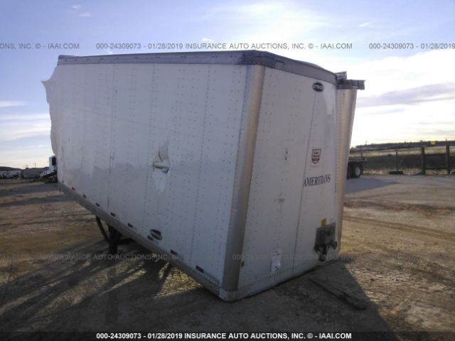 click here to view 2018 STRICK TRAILERS VAN at IBIDSAFELY