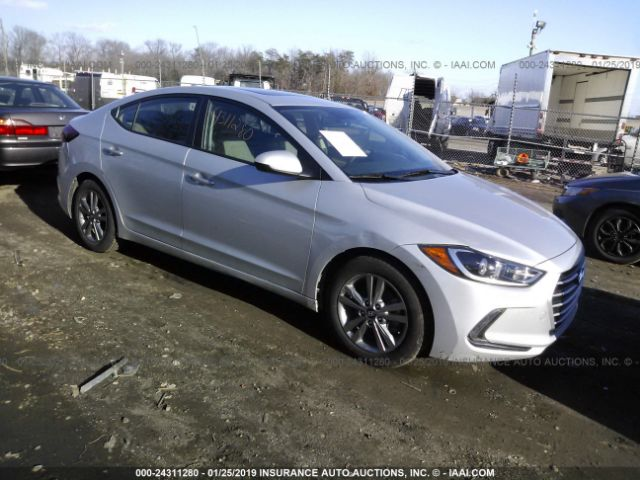 click here to view 2018 HYUNDAI ELANTRA at IBIDSAFELY