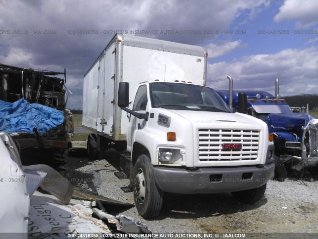 click here to view 2007 GENERAL MOTORS C7500 at IBIDSAFELY