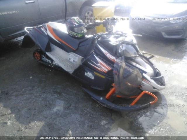 2009 ARCTIC CAT SNOWPRO 800 - Small image. Stock# 24317705