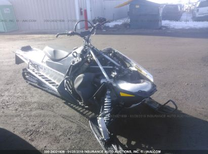 Salvage 2014 POLARIS 800CC for sale