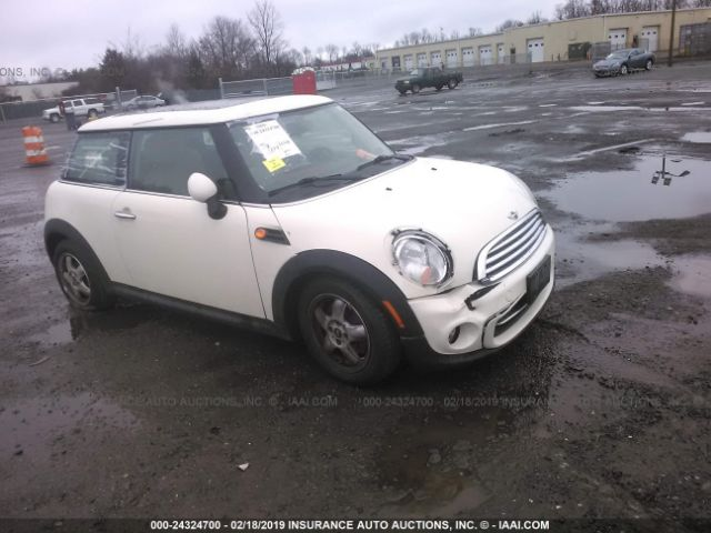 click here to view 2011 MINI COOPER at IBIDSAFELY