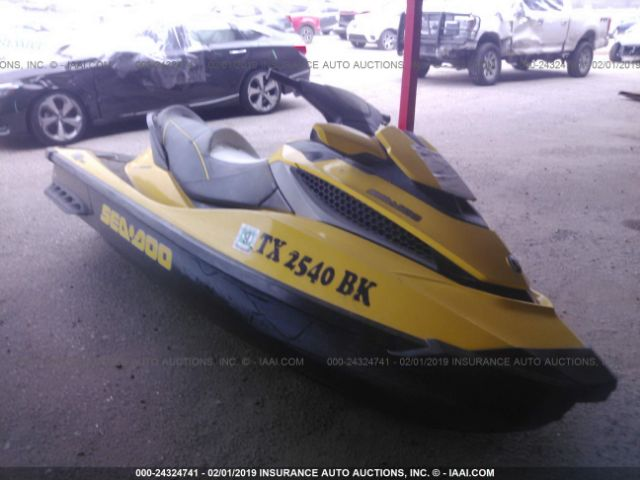2011 BOMBARDIER SEA DOO GTI - Small image. Stock# 24324741