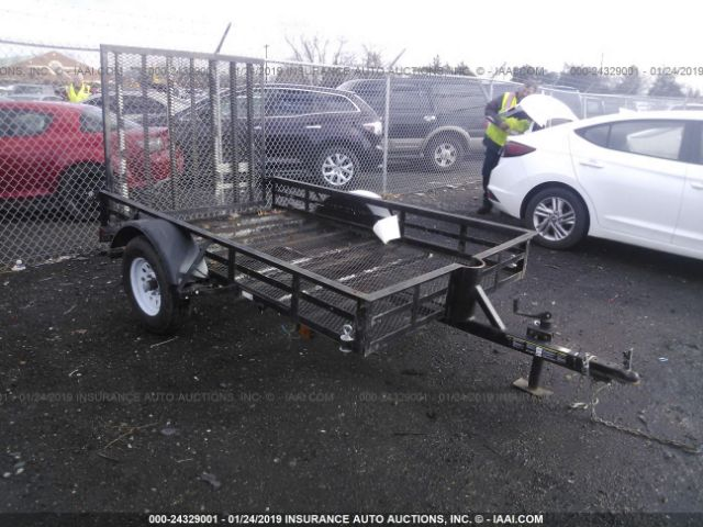 click here to view 2014 CARRY ON UTILITY TRAILER at IBIDSAFELY