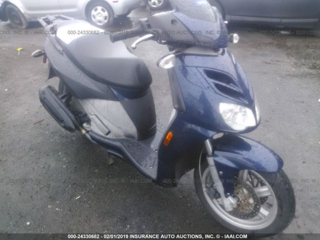 click here to view 2009 APRILIA SPORTCITY 250 at IBIDSAFELY