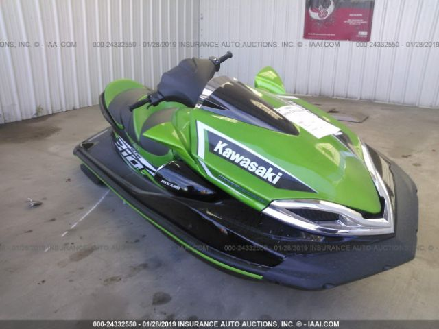 2018 KAWASAKI OTHER - Small image. Stock# 24332550