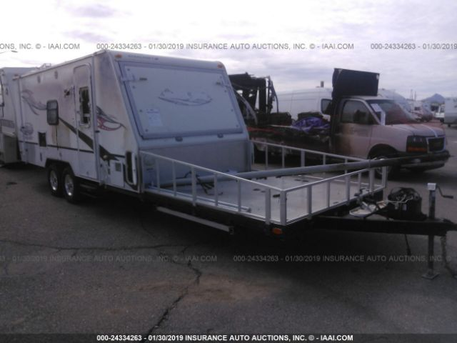 click here to view 2008 STARCRAFT TRAVELSTAR at IBIDSAFELY