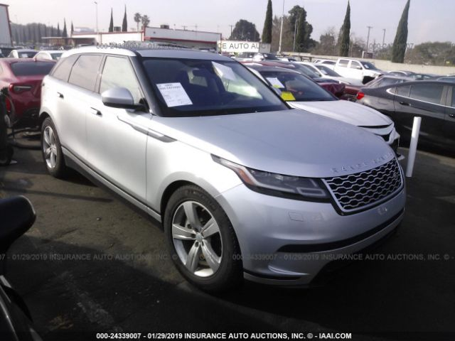 click here to view 2019 LAND ROVER RANGE ROVER VELAR at IBIDSAFELY
