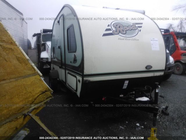click here to view 2016 FOREST RIVER CAMPER at IBIDSAFELY