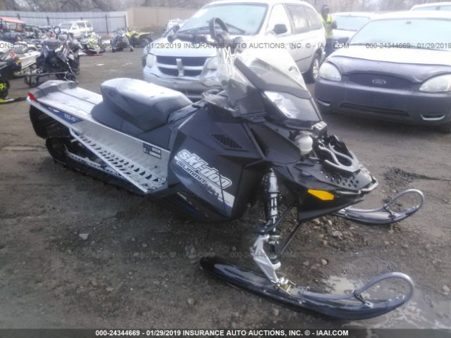 click here to view 2011 SKI-DOO SUMMIT EVEREST 800R POWER at IBIDSAFELY