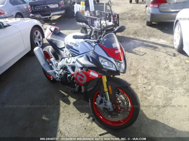 click here to view 2018 APRILIA TUONO V4 1100 RR at IBIDSAFELY