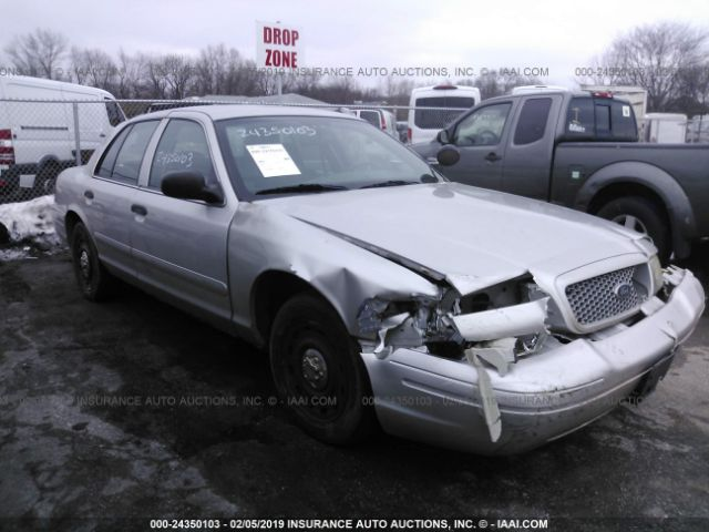 2005 FORD CROWN VICTORIA - Small image. Stock# 24350103