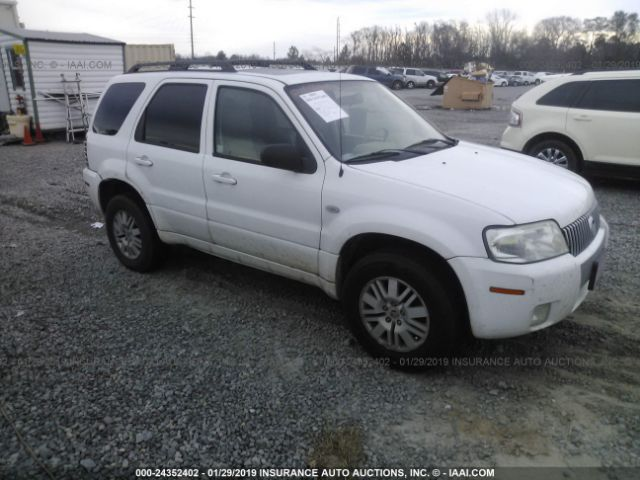 click here to view 2007 MERCURY MARINER at IBIDSAFELY