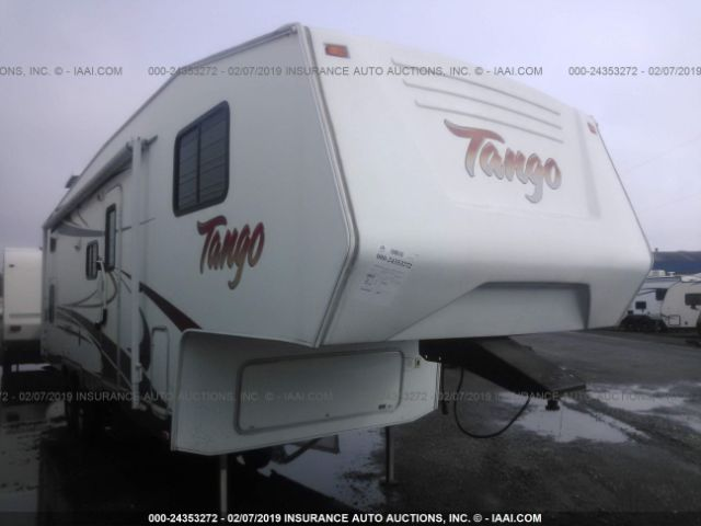 click here to view 2008 TRAILER 2790BHSS at IBIDSAFELY