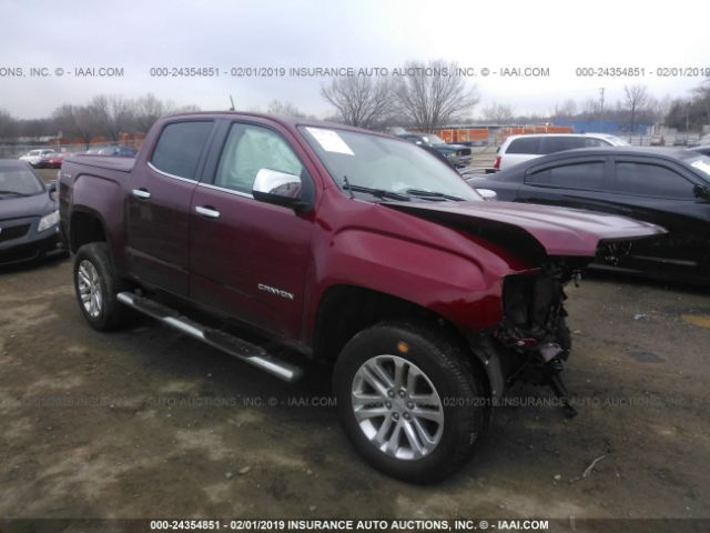 click here to view 2017 GMC CANYON at IBIDSAFELY