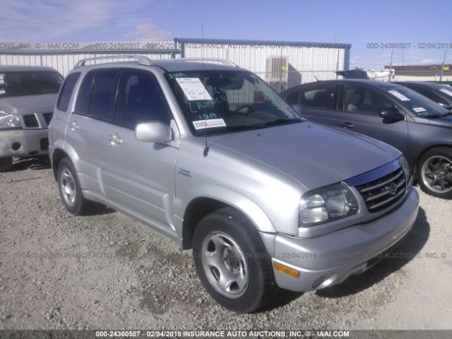 click here to view 2004 SUZUKI GRAND VITARA at IBIDSAFELY
