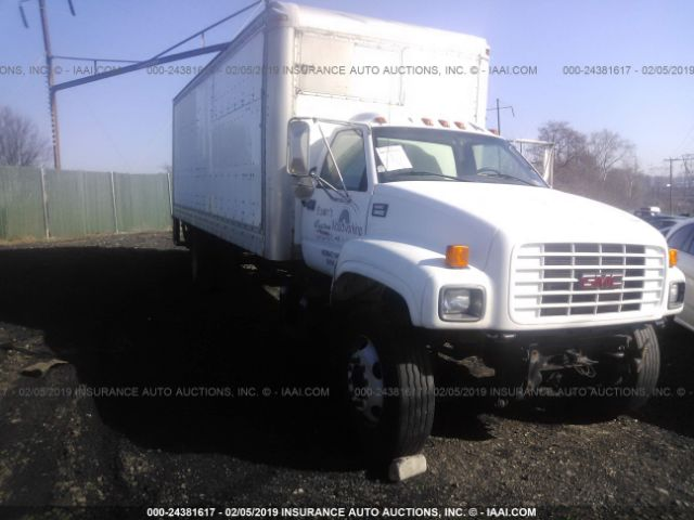 click here to view 2002 GENERAL MOTORS C-SERIES at IBIDSAFELY