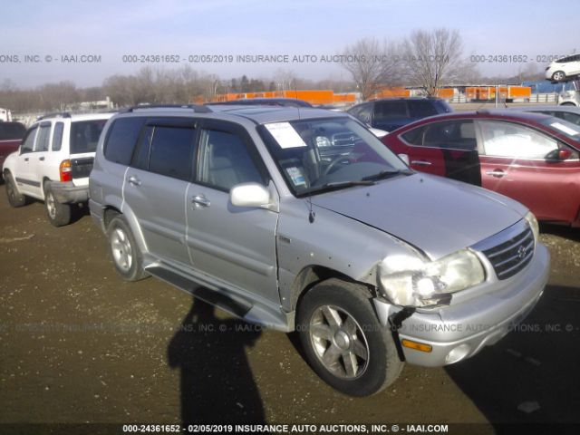 click here to view 2002 SUZUKI XL7 at IBIDSAFELY