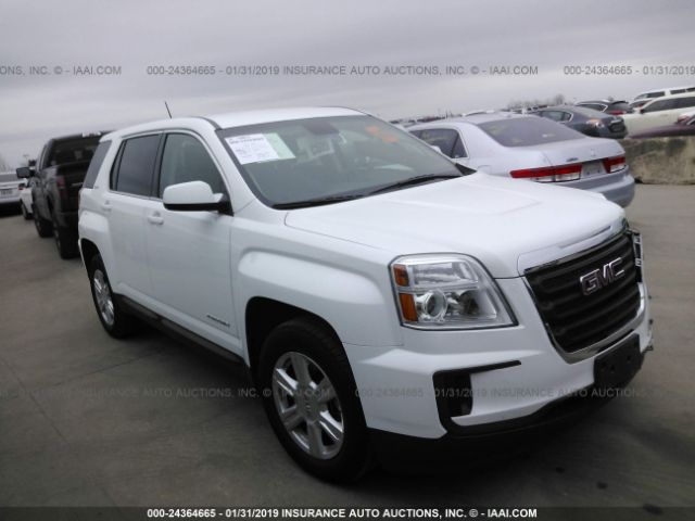 click here to view 2016 GMC TERRAIN at IBIDSAFELY