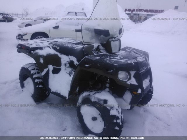 click here to view 2014 POLARIS SPORTSMAN at IBIDSAFELY
