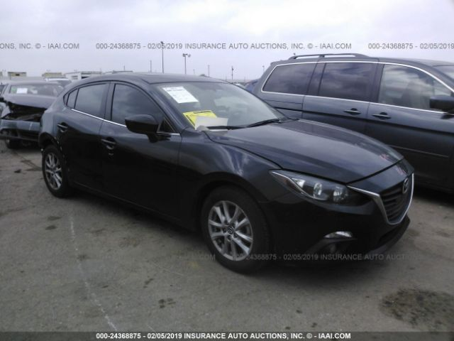 click here to view 2016 MAZDA 3 at IBIDSAFELY