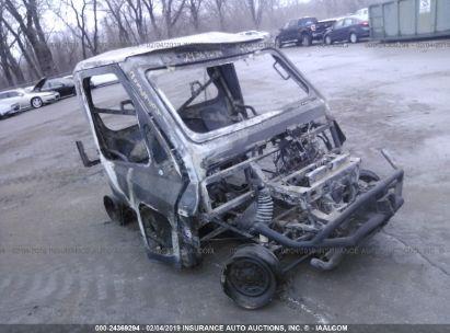 Salvage 2012 POLARIS RANGER for sale