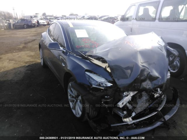 click here to view 2017 TESLA MODEL 3 at IBIDSAFELY