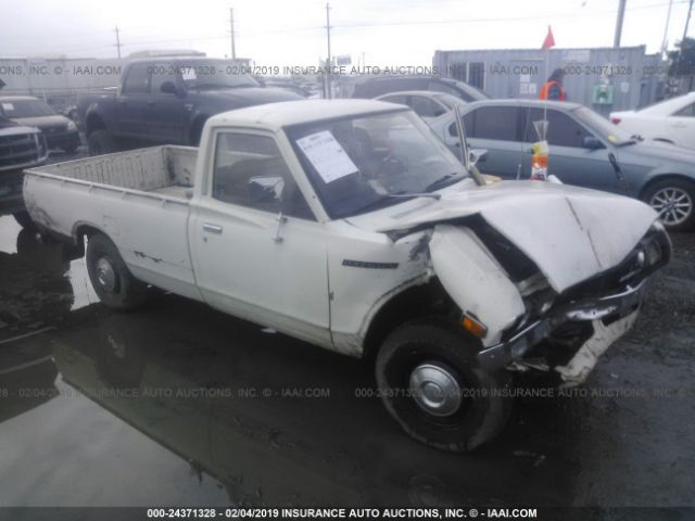 click here to view 1979 DATSUN 620 KING CAB at IBIDSAFELY