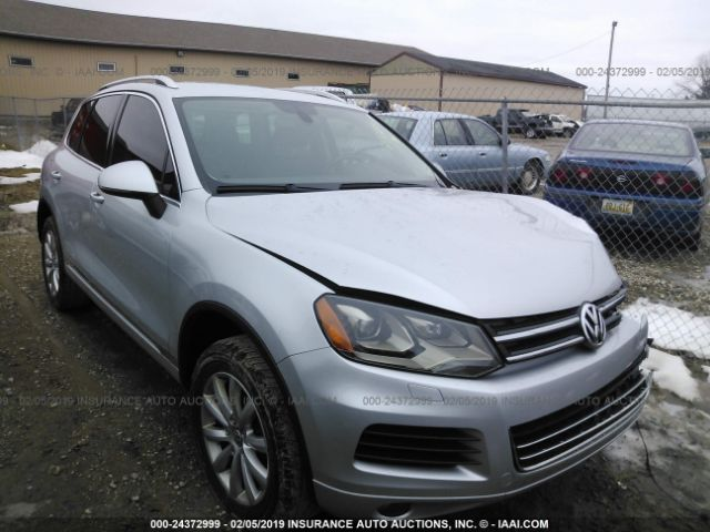 click here to view 2012 VOLKSWAGEN TOUAREG at IBIDSAFELY