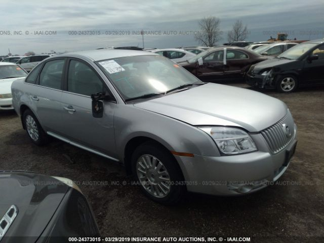 click here to view 2009 MERCURY SABLE at IBIDSAFELY