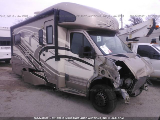 click here to view 2013 SPRINTER THOR at IBIDSAFELY