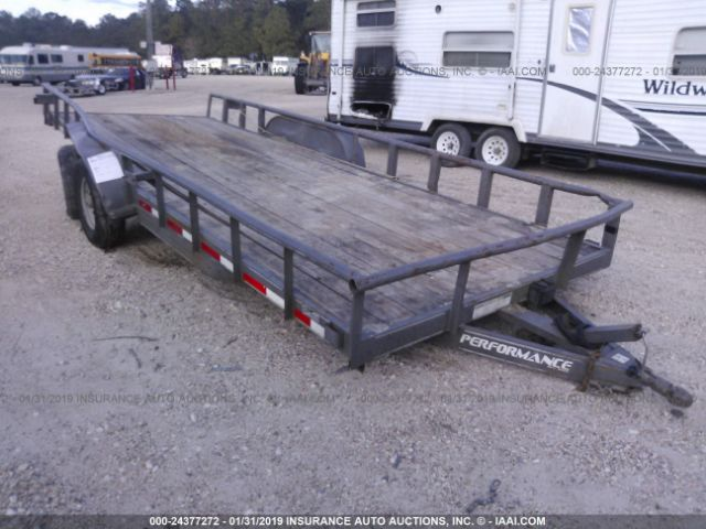2011 PARKER UTILITY - Small image. Stock# 24377272
