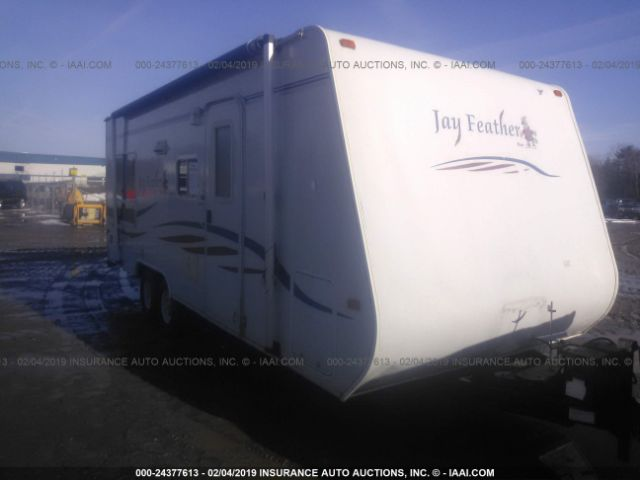 2007 FEATHERLITE MFG INC OTHER - Small image. Stock# 24377613